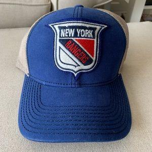 [NWOT] New York Rangers Hat